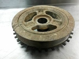 89T118 Crankshaft Pulley 2008 Ford Escape 2.3 3M6GAA - $39.95
