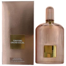 Tom Ford Orchid Soleil EDP Spray HUGE 3.4 oz NIB Sealed! *AUTHENTIC* Fre... - $70.11