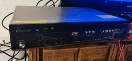 Pioneer Media Receiver PDP-R06U Pure Vision Plasma Display System  - $59.39