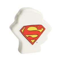 DC Super Friends Superman Coin Money Bank Durable Dolomite image 2