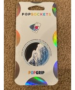 PopSockets Phone Grip Beach Waves PopGrip PopSocket With Swappable Top - $11.87