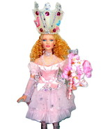 """OOAK Glinda the Good Witch Tonner 16"""" Blonde Doll Pop Goes Oz Wizard of Oz - $159.95"""