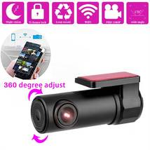 Mini WIFI Dash Cam HD 1080P Car DVR Camera Video Recorder Night Vision G... - $49.98
