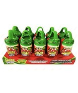 Lucas Muecas sandia  watermelon Lollipop W/Chili Powder Mexican Candy 10... - $13.50
