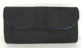 Travelon Black Nylon RFID Clutch Wallet - $12.60
