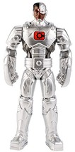 "DC Justice League Action Cyborg Figure, 6"" - $6.05"