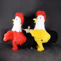 chicken inflatable costume mascot cosplay for adult party derss image 3