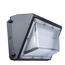 100W LED Wall Pack Light[400W MH HID HPS Replacement] Wall Lamp Security Light O - $105.00