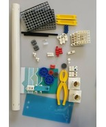 Thames & Kosmos 627928 Wind Power Science Kit Replacement Extra Parts Pi... - $19.59