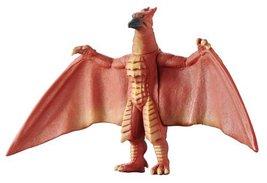 "Godzilla Japanese 6"" Vinyl Figure Final Wars 2005 Rodan - $86.51"