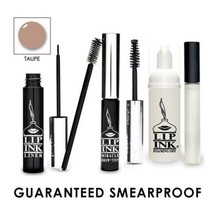 LIP INK   Smearproof Miracle Brow Color Kit - Taupe - $69.30