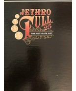 JETHRO TULL 25TH ANNIVERSARY THE ULTIMATE SET BY CHRYSALIS RECORDS LTD 1996 - $152.28