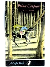 Prince Caspian (Chronicles of Narnia Book 2) [Paperback] C. S. Lewis - $3.79