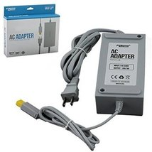 KMD AC Adapter for Console - Nintendo Wii U [video game] - $17.58