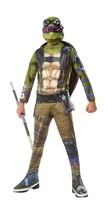 Costume Kids Teenage Mutant Ninja Turtles 2 Value Donatello Costume Large - $39.46