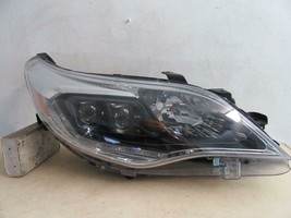 2013 2014 2015 Toyota Avalon Rh Passenger Xenon Hid Headlight Oem D104R - $582.00