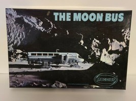Super Rare Vintage 1960'S  A SPACE ODYSSEY THE MOON BUS MODEL KIT NEW SE... - $449.96