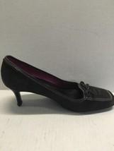 Cole Haan Women's Shoes Suede & Leather Women's Pumps Shoes Size 7 - $42.37