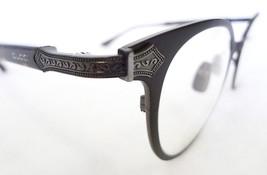 GUCCI Men's Optical Frame GG0068O TITANIUM Ruthenium/Avana MADE IN JAPAN... - $285.00