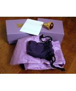 Avon Elizabeth Taylor Gilded Age CHERUB RING size 6 Orig Box NOS 1990's ... - $276.21