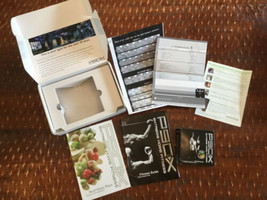 P90X Extreme Home Fitness Complete 12 DVD Set The Workouts, Guide, & Nut... - $98.99