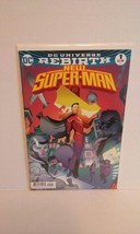 SUPERMAN: REBIRTH #1 + SUPERMAN UNCHAINED #1 AND MORE - FREE SHIPPING - $18.70