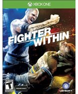Fighter Within [video game] - $11.81