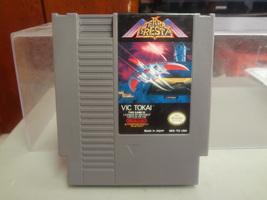 NINTENDO NES - TERRA CRESTA - VIDEO GAME - $27.99