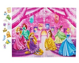 Disney Princess Photo Kit, Backdrop and Props, Party Supplies - £16.46 GBP