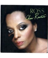 Diana Ross Chain Reaction 45 rpm record B More And More British Pressing... - $14.06