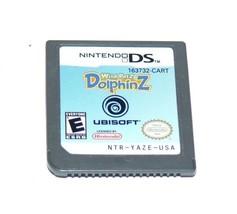 Petz Wild Animals: Dolphinz (Nintendo DS, 2007) - Game Cartridge Only - $7.00