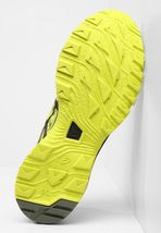 Green Black Neon Shoes GORE TEX Mens Gel Trail Sonoma Running 3 Asics gwvBqx