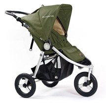 NEW Bumbleride Indie Child Baby Light Weight Stroller CAMP GREEN - $529.00