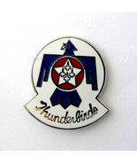 US Air Force Thunderbirds Lapel Pin 1 Inch USAF - $4.85