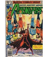 Avengers #187 ORIGINAL Vintage 1979 Marvel Comics Origin of Darkhold - $29.69