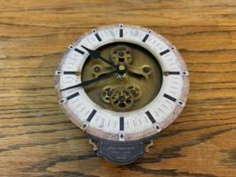Vintage Timeworks Clock  - $55.00