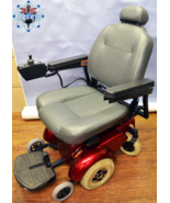 Pride Mobility Jet 3 Ultra Power Chair Excellent Condition NEW Batteries... - $498.00