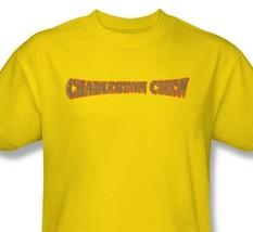 Charleston Chew T-shirt Free Shipping 80s vintage distressed cotton tee TR106 image 1