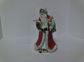 Royal Doulton - Father Christmas HN3399 - Made in England 1992 - 9 inche... - $150.00