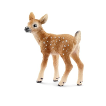 Schleich White-tailed Fawn Model - $8.79