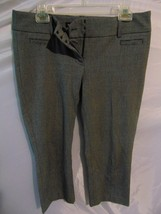 Express Design Studio Women's Size 8 Ankle Pants   - $19.80
