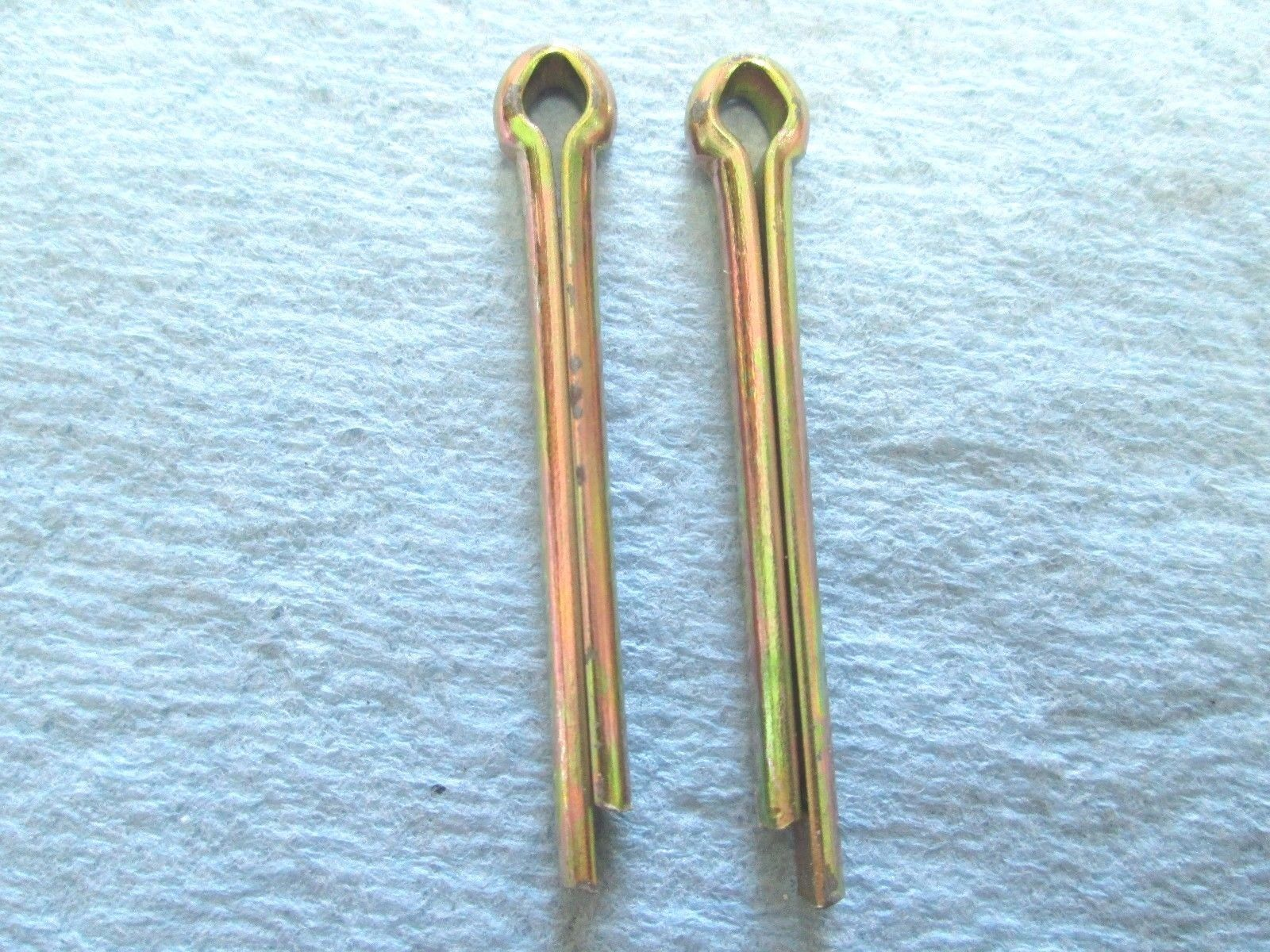Primary image for 9395 021 2360,  Stihl, Cotter Pin 5 x 40, Quantity=2