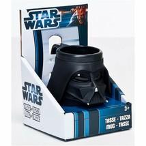 Mug 3D Darth Vader Star Wars