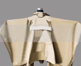 Call of Duty: Modern Warfare Simon Riley Ghost Cape Cosplay Costume - $95.00
