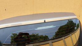 14-16 Nissan Versa Hatchback Rear Hatch Tailgate Liftgate Trunk Lid image 4