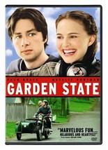 Garden State [DVD] [2004] - $7.95