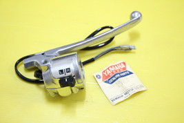 Yamaha YAS1 AS1 AS2 Handle Switch winker + Lever Right Side NOS. 183-82920-10 - $105.83
