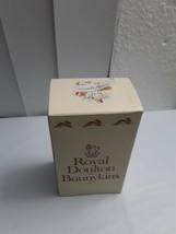 Royal Doulton Bunnykins Prince Frederick DB48 Porcelain Figurine - $55.19