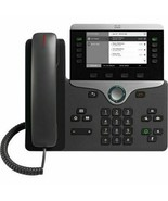 "NEW - Cisco 8811 IP Phone CP-8811-K9 5"" screen - $139.00"
