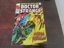Doctor Strange #174 (Nov 1968, Marvel) Silver Age Comic VF 7.5 - $20.29